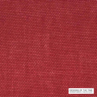 dot_52210-143 'YP12043' | Curtain & Upholstery fabric - Plain, Red, Natural fibre, Red, Domestic Use, Natural, Top of Bed