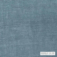 Designs Of The Time Karuri - YP12031  | Curtain & Upholstery fabric - Blue, Plain, Natural fibre, Domestic Use, Natural, Top of Bed