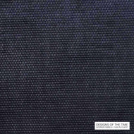 Designs Of The Time Karuri - YP12033  | Curtain & Upholstery fabric - Blue, Plain, Natural Fibre, Domestic Use, Dry Clean, Natural, Top of Bed, Standard Width