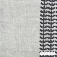 dot_51866-104 'Time' | Curtain Fabric - Grey, Plain, White, Contemporary, Natural fibre, Pattern, Southwestern, White, Domestic Use, Natural