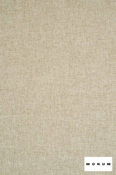 mok_10522-811 'Seasalt' | Upholstery Fabric - Stain Repellent, Fire Retardant, Plain, Natural fibre, Domestic Use, Natural