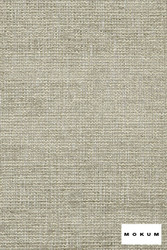 Mokum Hollywood - Opal  | Upholstery Fabric - Fire Retardant, Grey, Plain, Natural Fibre, Domestic Use, Dry Clean, Natural, Standard Width