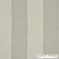 CP_CAPE-4946 'Linen' | Curtain & Upholstery fabric - Grey, Fiber blend, Stripe, Traditional, Uncoated, Commercial Use