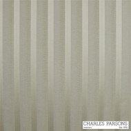 Charles Parsons Laurent - Mocha  | Curtain & Upholstery fabric - Grey, Fiber blend, Stripe, Traditional, Uncoated, Washable, Commercial Use