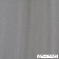 Charles Parsons Joe - Linen  | Curtain Sheer Fabric - Grey, Plain, Natural Fibre, Uncoated, Commercial Use, Natural, Weighted Hem, Wide Width