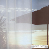 Charles Parsons Fremantle - White  | Curtain Sheer Fabric - Plain, White, Synthetic, Uncoated, Washable, Domestic Use, White
