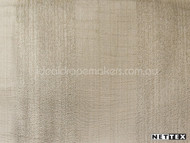 Taupe' | Curtain Fabric - Fiber blend, Stripe, Traditional, Transitional, Tan - Taupe, Domestic Use