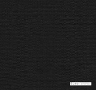 Bal_30421_21 'Mole' | Curtain & Upholstery fabric - Black, Plain, Linen and Linen Look, Natural fibre, Black - Charcoal, Natural