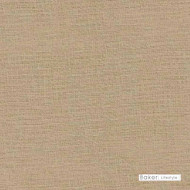 Bal_9726_16 'Linen' | Curtain Fabric - Beige, Plain, Natural fibre, Natural