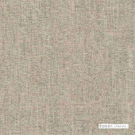 Baker Lifestyle - Tiree - Dove Grey  | Curtain Fabric - Beige, Plain, Natural Fibre, Natural, Standard Width
