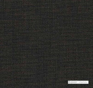 Baker Lifestyle - Richmond - Mole  | Upholstery Fabric - Brown, Plain, Fiber blend, Linen and Linen Look