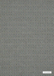Marine' | - Grey, Fiber blend, Weave, Diamond - Harlequin