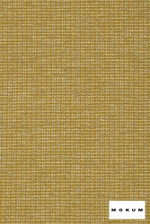 Mokum Barbados - Lemon  | Upholstery Fabric - Stain Repellent, Fire Retardant, Gold,  Yellow, Outdoor Use, Synthetic, Commercial Use