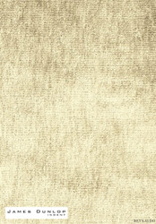James Dunlop Indent - Rough - Biscotti    Curtain & Upholstery fabric - Gold - Yellow, Plain, Fiber blend, Velvet, Commercial Use