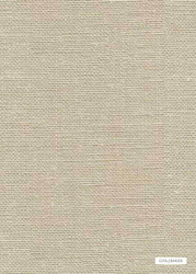 GPJ Baker - Lea - Stone  | Curtain & Upholstery fabric - Beige, Plain, Natural Fibre, Transitional, Weave, Natural, Standard Width