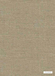 GPJ Baker - Lea - Linen  | Upholstery Fabric - Plain, Natural fibre, Tan, Taupe, Transitional, Weave, Natural