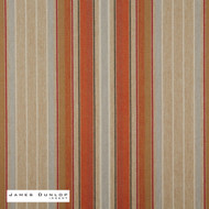 jdi_12102-102 'Auburn' | Curtain & Upholstery fabric - Fire Retardant, Fiber blend, Stripe, Traditional, Commercial Use, Top of Bed
