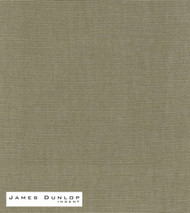 James Dunlop Indent - Divino - Lichen  | Curtain & Upholstery fabric - Green, Plain, Natural fibre, Domestic Use, Dry Clean, Natural, Top of Bed