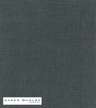 James Dunlop Indent - Divino - Petrol  | Curtain & Upholstery fabric - Green, Plain, Natural fibre, Domestic Use, Natural, Top of Bed