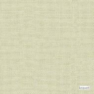 Cloud' | Curtain & Upholstery fabric - Plain, White, Linen and Linen Look, Natural fibre, White, Natural