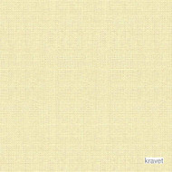 Ecru' | Curtain & Upholstery fabric - Plain, White, Linen and Linen Look, Natural fibre, White, Natural