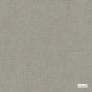Kravet - Bacio - Sterling  | Upholstery Fabric - Grey, Plain, Synthetic fibre, Transitional