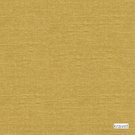 Kravet - 32301_404  | Curtain & Upholstery fabric - Gold,  Yellow, Metallic, Plain, Natural fibre, Metal, Natural