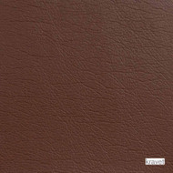 Kravet - Gato_6161  | Upholstery Fabric - Brown, Plain, Vinyl, Modern, Synthetic, Standard Width