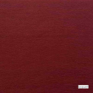 Kravet - Gato_909  | Upholstery Fabric - Plain, Red, Vinyl, Modern, Synthetic, Standard Width
