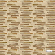 Kra_32932_416 'Lemongrass' | - Stain Repellent, Beige, Gold - Yellow, Grey, Contemporary, Eclectic, Fiber blend, Geometric, Midcentury
