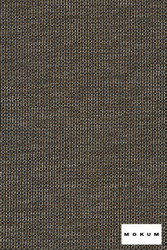 Mokum Barbados - Nutmeg  | Upholstery Fabric - Stain Repellent, Fire Retardant, Outdoor Use, Synthetic fibre, Transitional, Tan - Taupe, Commercial Use