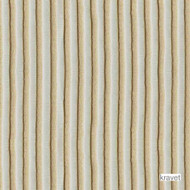 Kra_3502_1116 '' | Curtain & Curtain lining fabric - Beige, Stripe, Synthetic fibre, Traditional