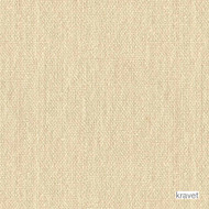 Kravet - Monk'S Cloth - Soy  | Upholstery Fabric - Plain, White, Natural fibre, Natural, White