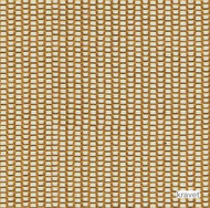 Kra_9821_4 'Gold' | Curtain & Curtain lining fabric - Gold - Yellow, Small Scale, Synthetic fibre