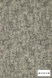 Mokum Equator - Ash  | Upholstery Fabric - Grey, Plain, Eclectic, Industrial, Natural Fibre, Tropical, Backing, Domestic Use, Dry Clean, Natural, Backing, Standard Width