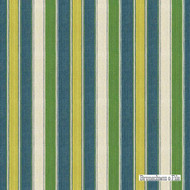Stripe' | - Blue, Gold - Yellow, Green, Eclectic, Natural fibre, Stripe, Transitional, Natural
