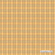 Hemp' | - Farmhouse, Gingham, Natural fibre, Small Scale, Traditional, Natural