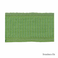 Brunschwig And Fils - Coeur Band - Spring  | Gimps & Braids, Curtain & Upholstery Trim - Green, Synthetic, Traditional