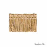Straw' | - Beige, Synthetic fibre, Traditional