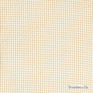 Brunschwig And Fils - Leopold Woven Texture - Cream  | Upholstery Fabric - Beige, White, Check, Natural Fibre, Natural, White, Standard Width