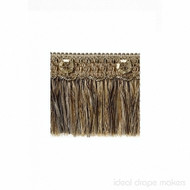 IDM_1882_8845 'Mist' | Fringe, Curtain & Upholstery Trim - Beige, Green, Traditional, Tan - Taupe, Domestic Use