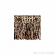 IDM_1882_8735 'Gold' | Fringe, Curtain & Upholstery Trim - Brown, Gold - Yellow, Traditional, Tan - Taupe, Domestic Use