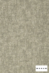 Mokum Equator - Smoke  | Upholstery Fabric - Plain, White, Eclectic, Industrial, Natural Fibre, Tropical, Backing, Domestic Use, Dry Clean, Natural, White, Backing
