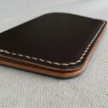 The Major, Horween No. 8
