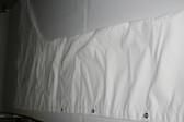 Main Sail Cover 11.75 White