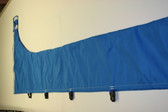 Main Sail Cover 9 Foot Pacific Blue