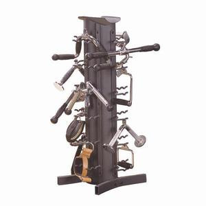 Body Solid VDRA30-PACK Accessory Rack Plus (VDRA30-PACK)