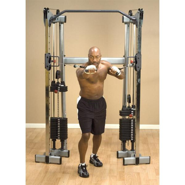 Body Solid Functional Training Center 210 (GDCC210)