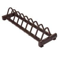Body Solid Rubber Bumper Plate Rack (GBPR10)