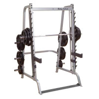 Body Solid Series 7 Bearing Smith Machine (GS348Q)